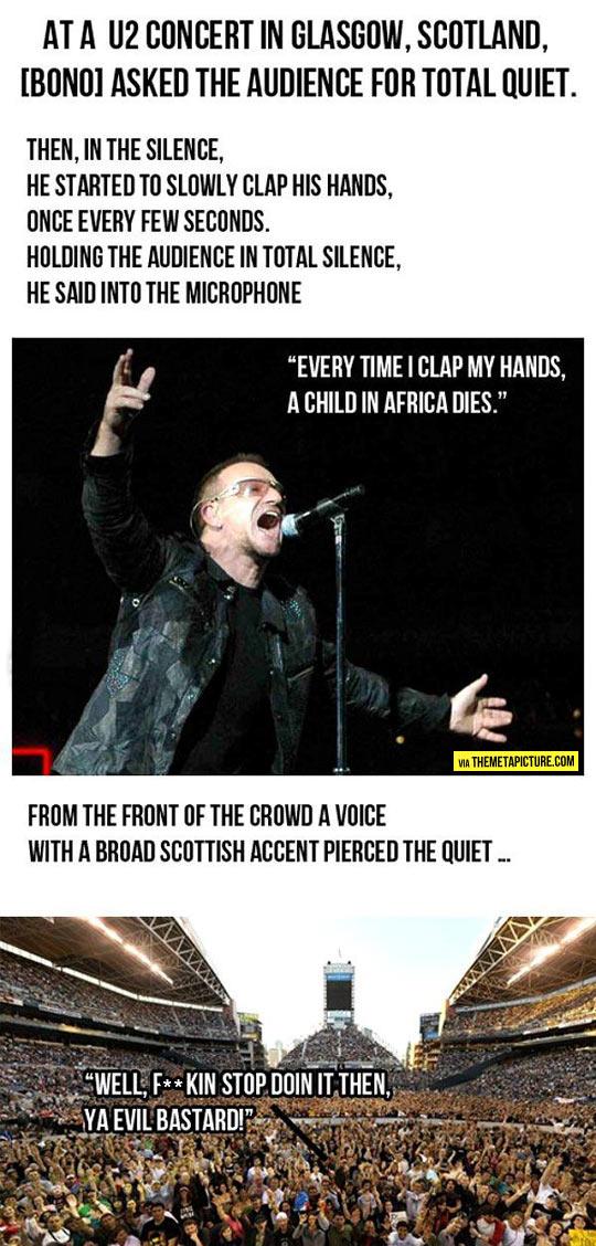 cool-Bono-concert-Africa-public