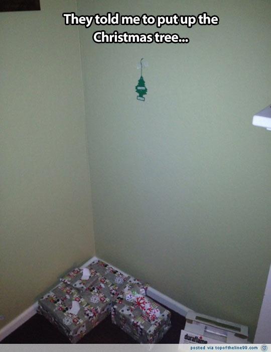 cool-Christmas-Tree-small-car-freshener