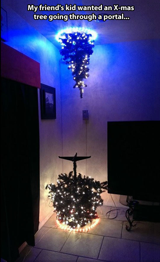 cool-Christmas-tree-lights-Portal