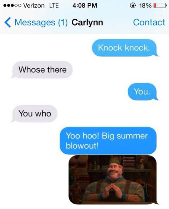 cool-Frozen-message-knock-joke