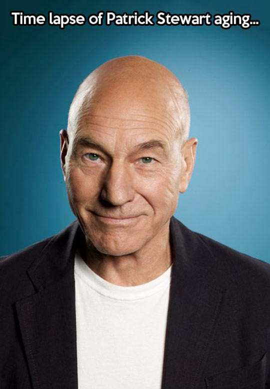 cool-Patrick-Stewart-old-time-ages
