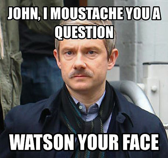 cool-Watson-moustache-face-question