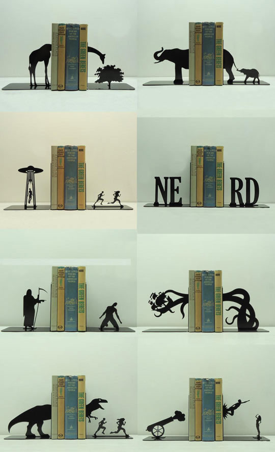cool-bookends-library-books