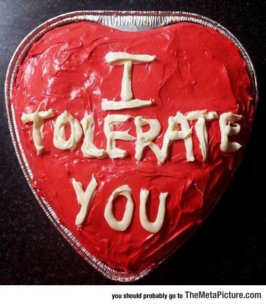 cool-cake-message-heart-tolerance