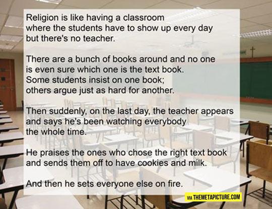 cool-classroom-teacher-students-religion-metaphor