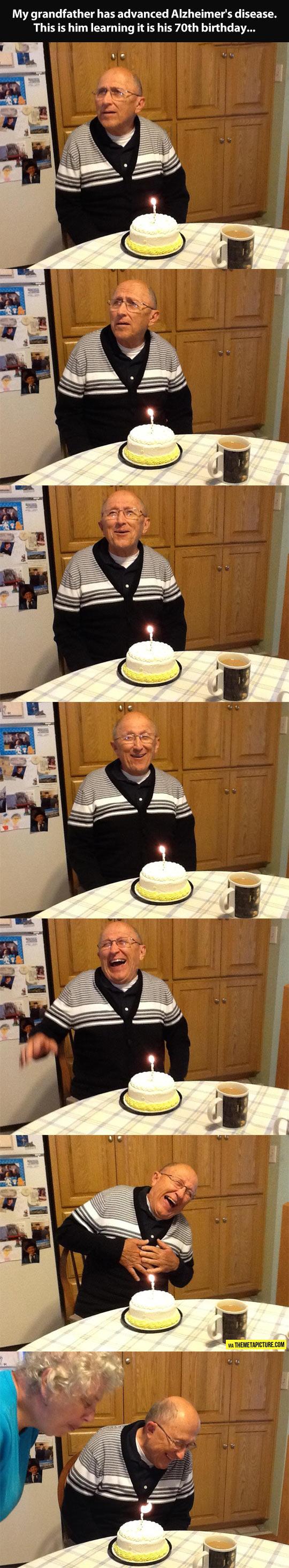 cool-grandfather-Alzheimer-birthday-cake