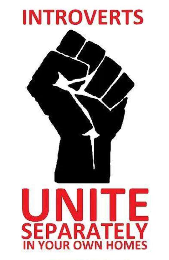 We Must Unite