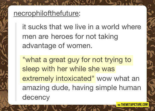 Heroes For Doing What They Have To