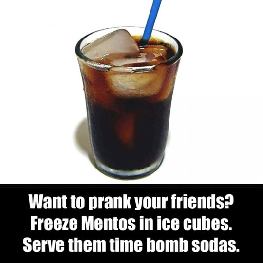 cool-prank-instruction-soda-ice-cubes