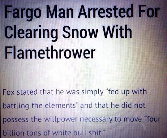 cool-snow-man-arrested-news