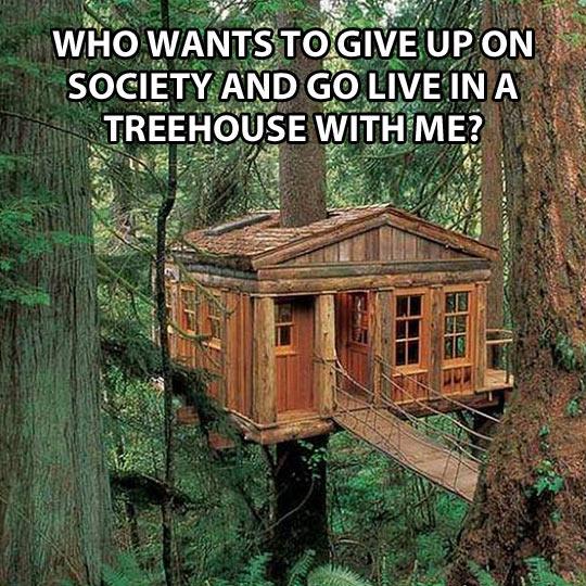 So, Any Volunteers?