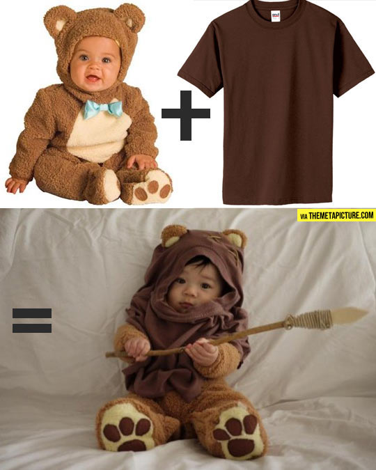 cute-baby-Ewok-shirt-Star-Wars