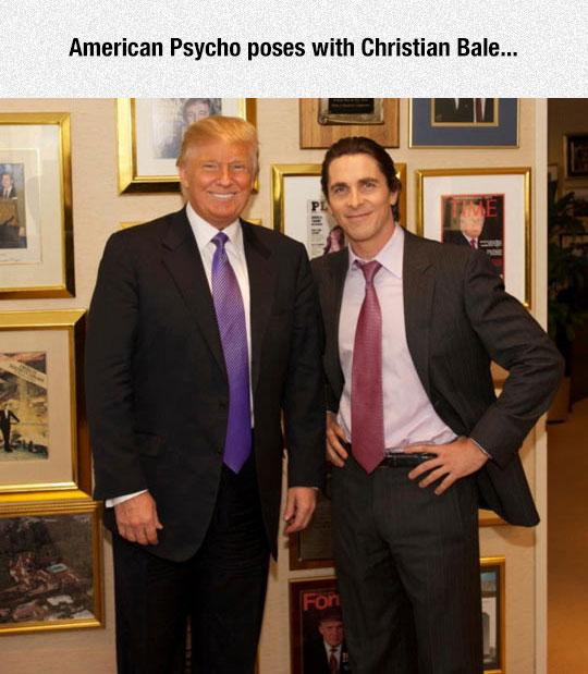 Psycho Pals