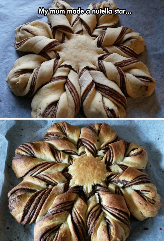 Star Of Deliciousness