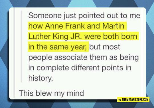 Strange History Fact