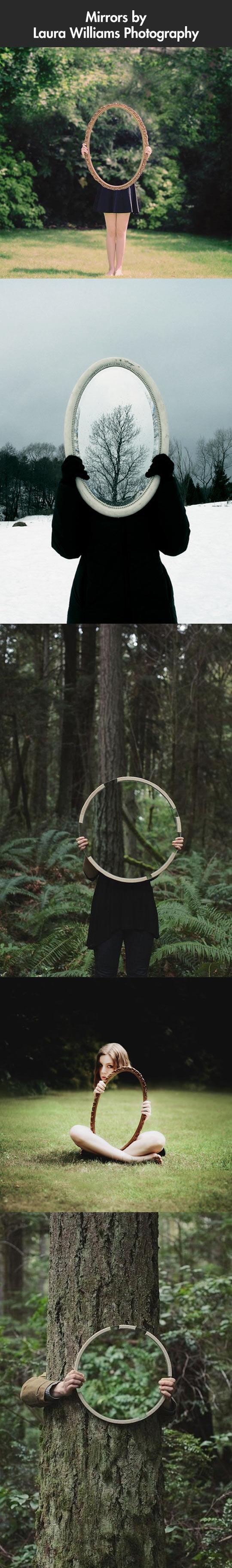 Fun With Mirrors