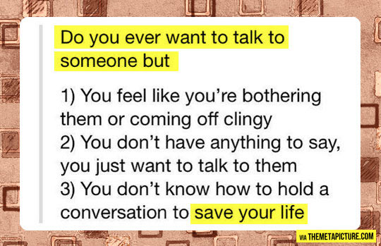 funny-talking-clingy-save-life