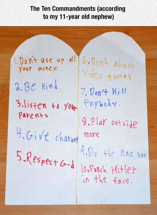 funny-ten-commandments-kid