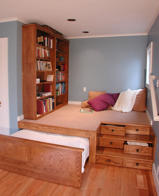 interior-design-house-place-bed-books
