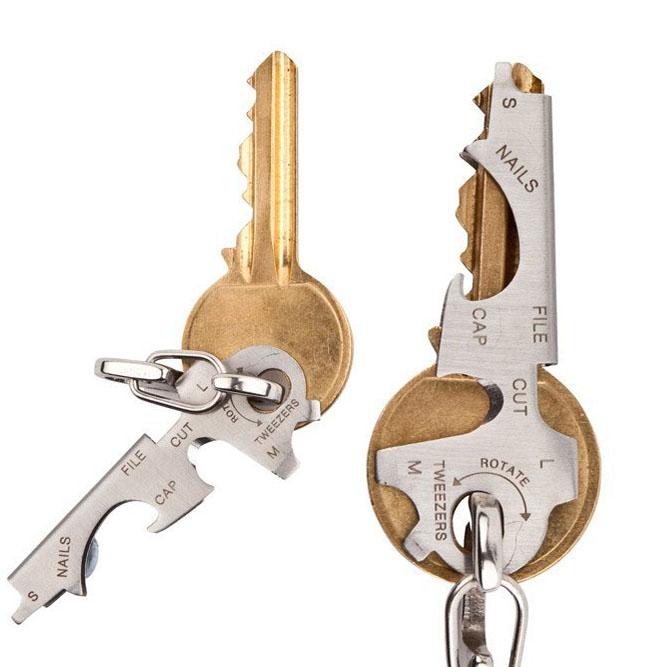1. Utility Key Tool