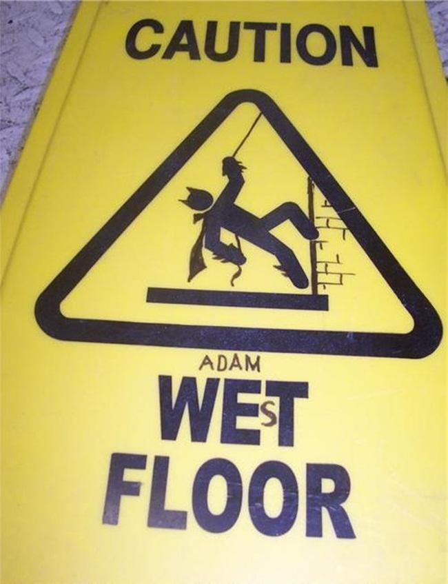 10-Caution