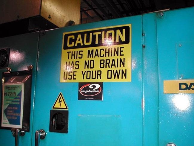 14-Caution