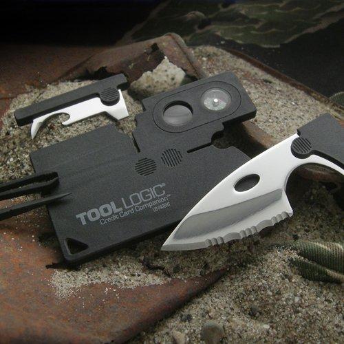 4. Tool Logic Credit Card Companion