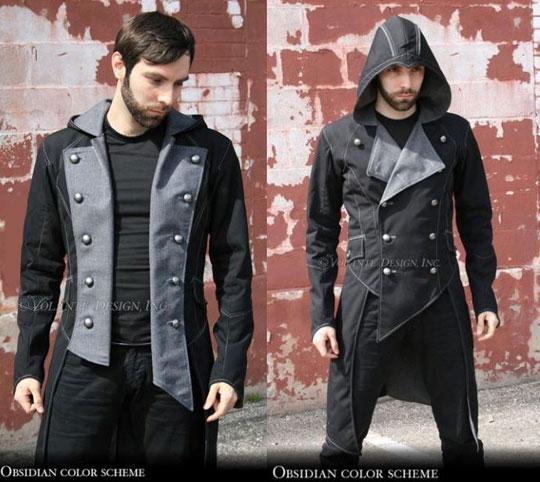 Assassin-Creed-jacket-black-model