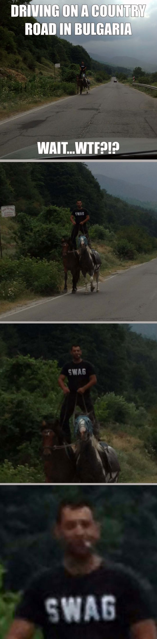 Driving In Bulgaria