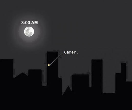 Every Gamer Will Understand