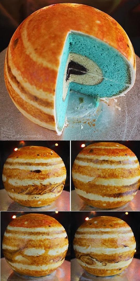 Jupiter Deliciousness