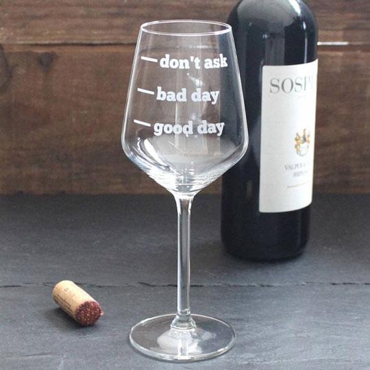 Wine Understands