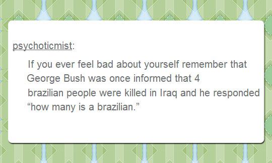 Bush Stories Never Get Old