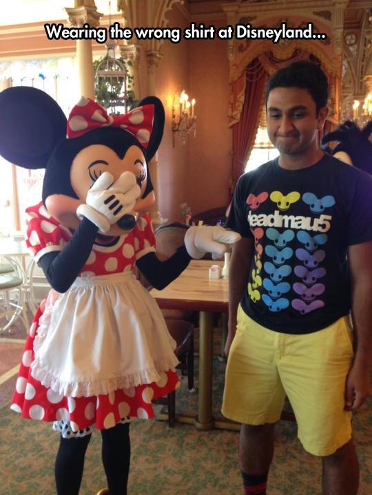 cool-Disney-Land-shirt-Minnie-Mouse