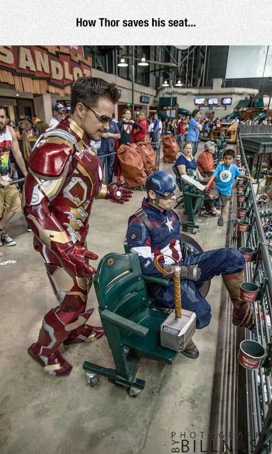 cool-Iron-Man-costume-hammer