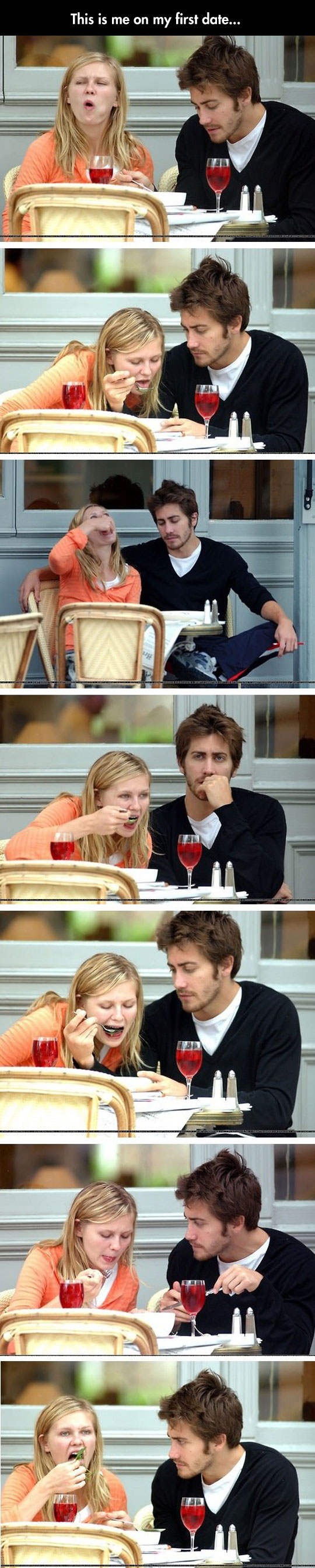 cool-Jake-Gilenhall-Kirsten-Dunst-eating