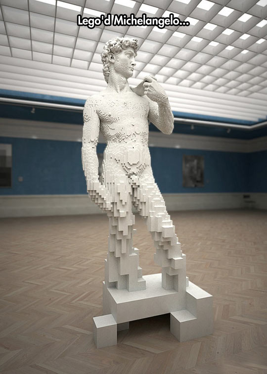 cool-Lego-Michelangelo-statue-art-museum