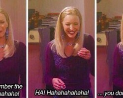 Whenever I Try To Tell A Story To My Friends