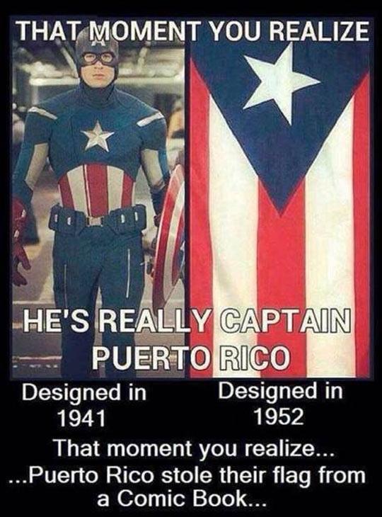 cool-Puerto-Rico-Captain-America
