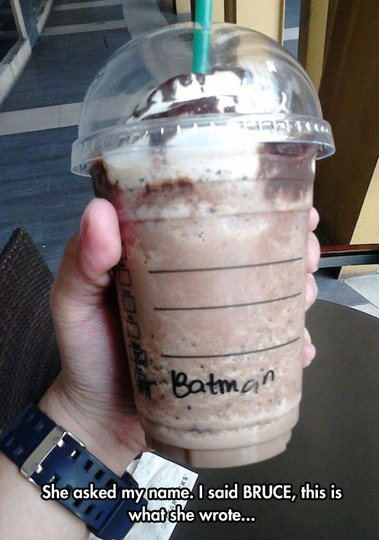 This Barista Is Exposing People