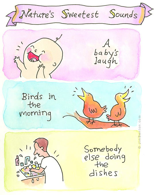 cool-baby-birds-dishes-sounds