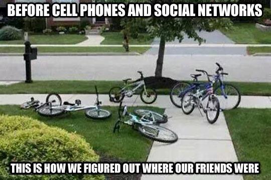 cool-bikes-street-kids-before-phones