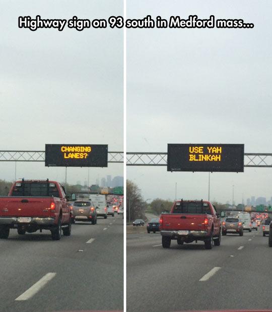 Road Advice