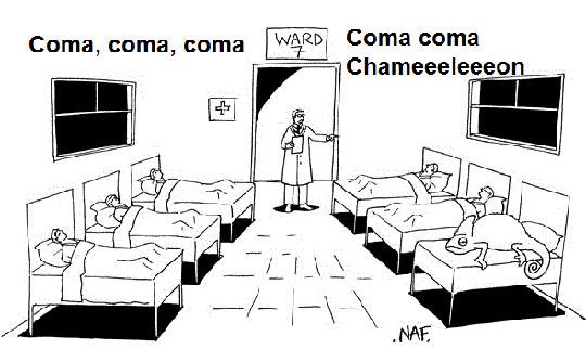 cool-cartoon-coma-ward-hospital-chameleon
