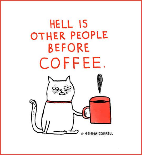 True Definition Of Hell