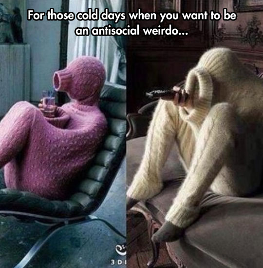 cool-full-body-sweater-watching-TV