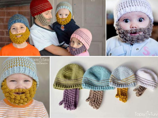 cool-knitted-beard-hat-baby