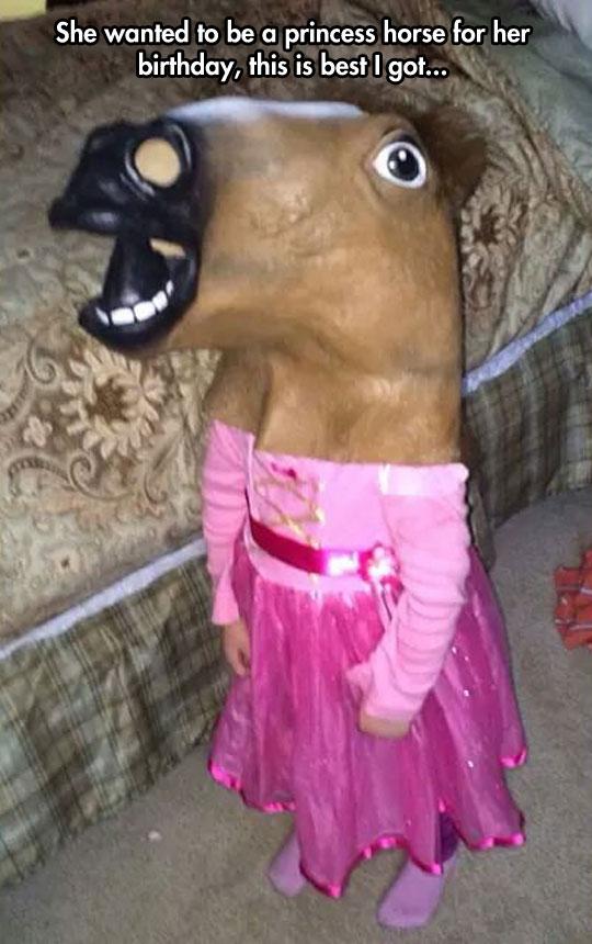 cool-little-girl-dress-horse-mask