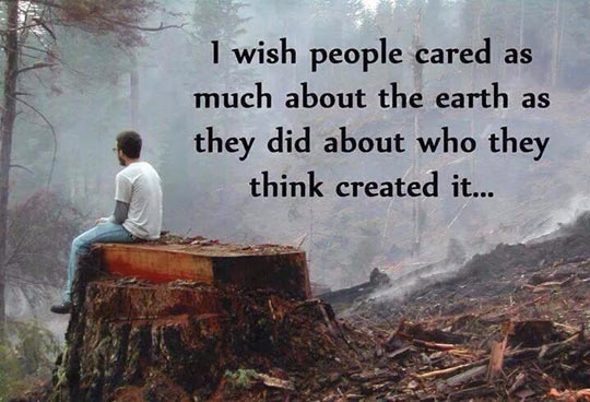 People And Their Planet