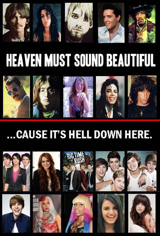 Sounds In Heaven